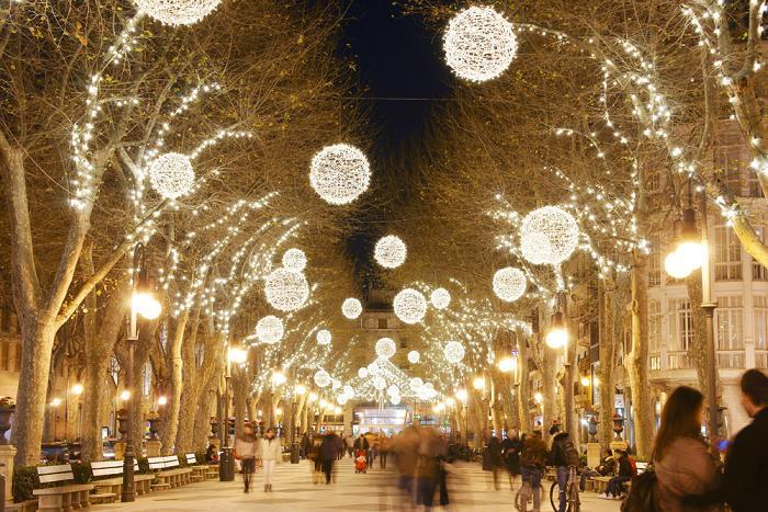 Boże Narodzenie Po Hiszpańsku